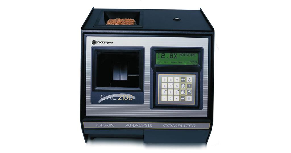 DICKEY-john GAC 2100 GI