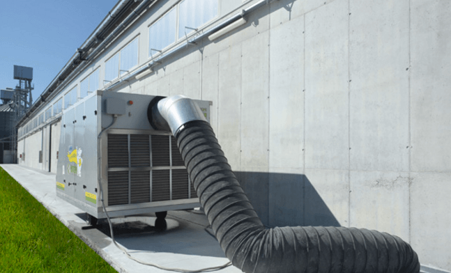 Refrigeradores Industriais 2